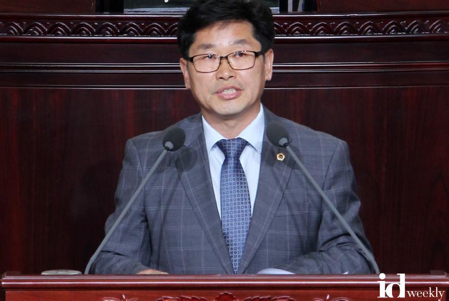 191105 조광주 의원, 경기도 경제예산 적정성 확보 관련 5분 발언 (1).JPG