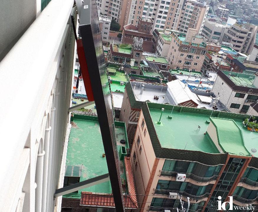 기후에너지과-미니 태양광 발전시설 설치한 성남시내 공동주택.jpg