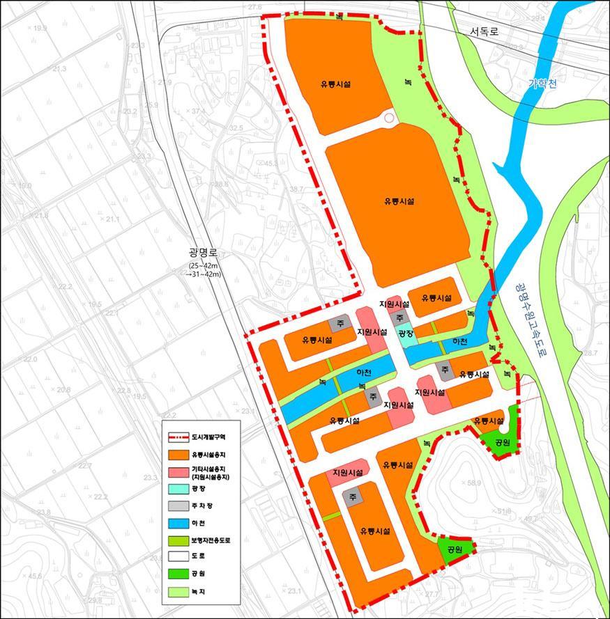 6.광명복합유통단지+토지이용계획도.jpg