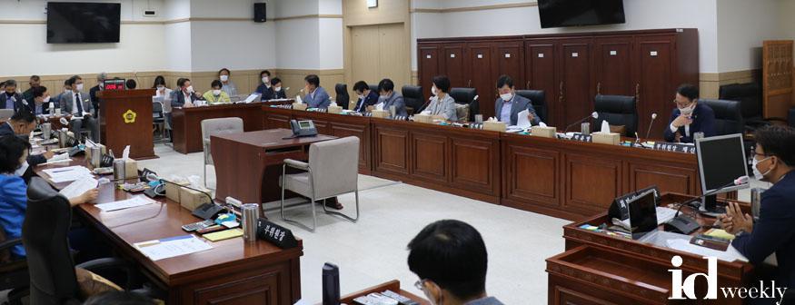 200824 문체위, 코로나19에 따른 예산운용 정책토론회 개최 (1).jpg