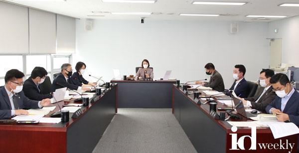 제258회 성남시의회 임시회 경제환경위원회 사진.jpg